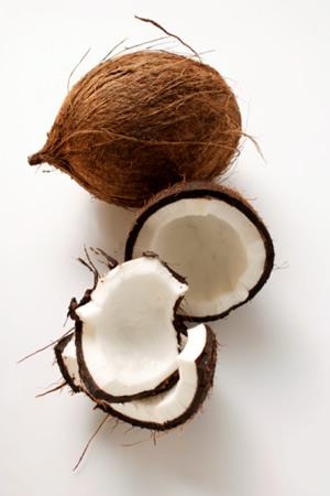 kokos Kokosový olej nemusíte používať len v kuchyni    presuňte ho do kúpeľne