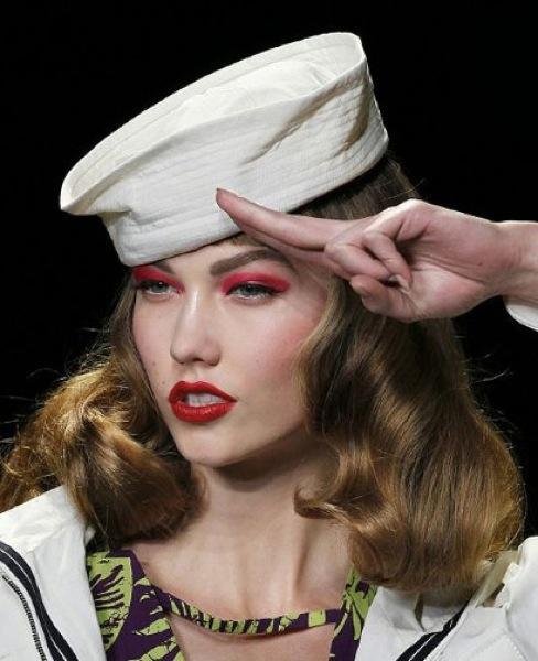 story main 1729965a 2011 Paris Fashion Week: Christian Dior