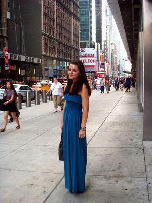 DSC05684 new2 Karissa World: Blog som si založila, aby som sa mala s kým podeliť o módu