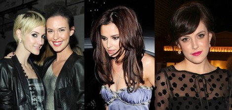celebz 470x223 Hviezdne looky Ashley Simpson, Cheryl Cole a Riley Keough