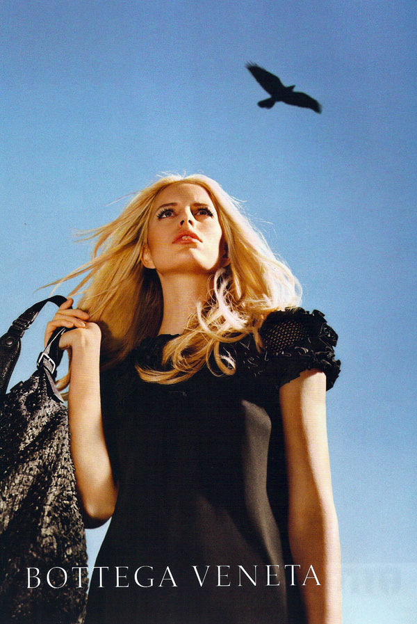 bottegaveneta Kampane tejto sezóny, 2. časť: Gucci, Bottega Veneta, Christian Dior, Givenchy