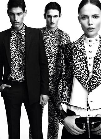 givenchycampaign5 Kampane tejto sezóny, 2. časť: Gucci, Bottega Veneta, Christian Dior, Givenchy