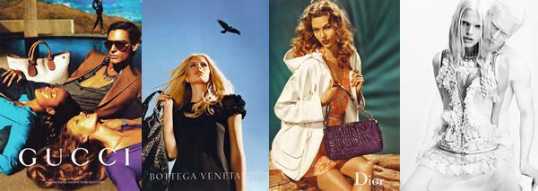 kampane 02 Kampane tejto sezóny, 2. časť: Gucci, Bottega Veneta, Christian Dior, Givenchy