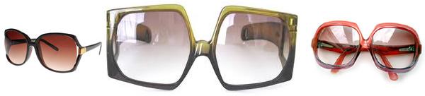 okuliare Trendy na sezónu jar/leto 2011: Moderné 60. a 70. roky, krátke topy a návrat capri nohavíc