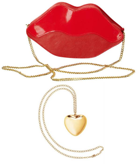 valentin 02 Švédske dreváky, Valentínska kolekcia a recyklovaný Lanvin v H&M