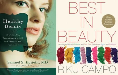 knihy 02 470x299 Knižné novinky o kozmetike a kráse: Mejkap, zlá kozmetika a Chanel No. 5