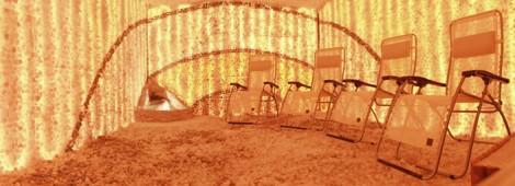 solnajaskyna 470x170 Relaxujte a zlepšite si zdravie v soľnej jaskyni so zľavou 50%