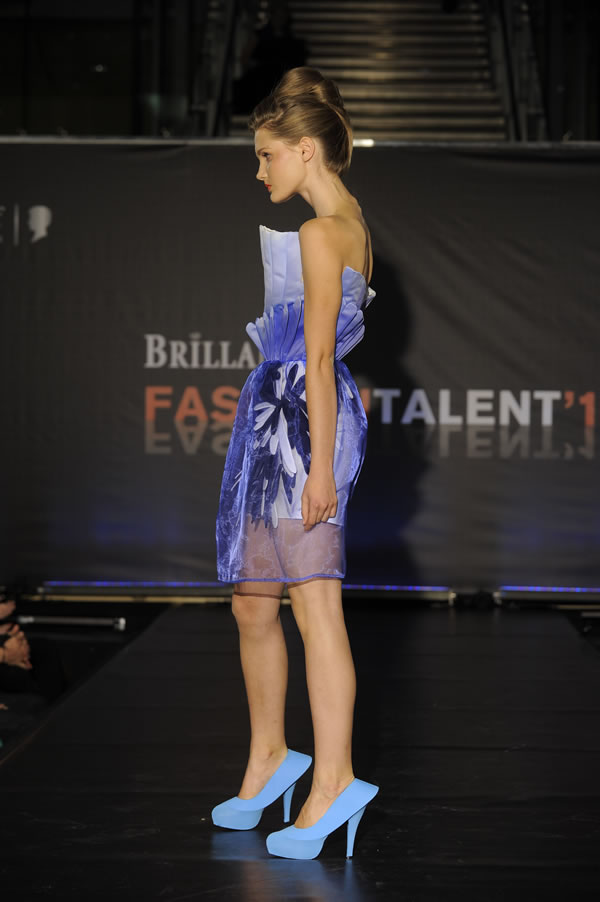 DSC5103 Brillance Fashion Talent 2011: A tma ho nepohltila