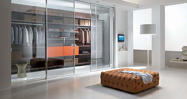 Walk in closets 17 33 inšpirácií a 11 tipov, ako by mal vyzerať váš vysnívaný a ideálny šatník