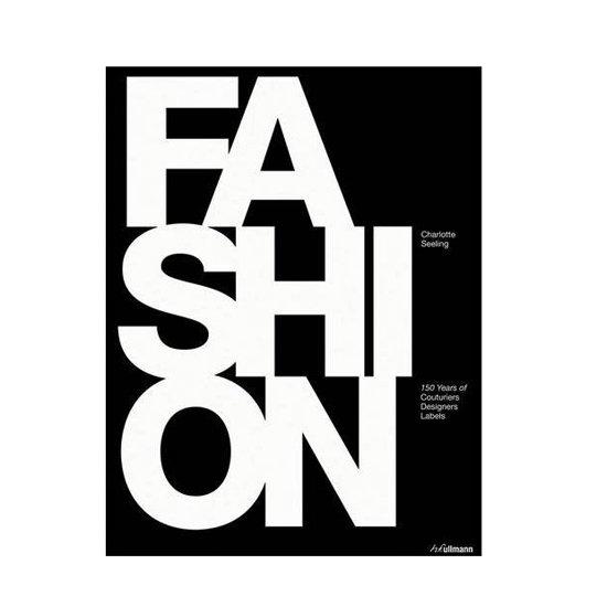 Fashion 150 Years Couturiers Designers Labels Neviete, aký darček kúpiť? Darujte knihu