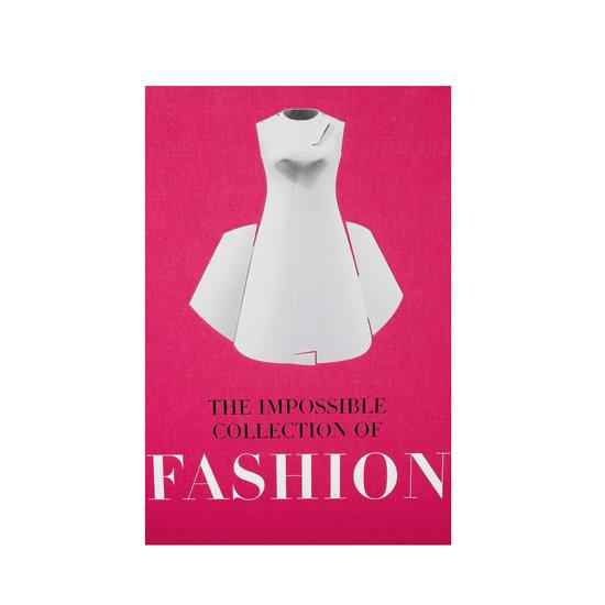 Impossible Collection Fashion Neviete, aký darček kúpiť? Darujte knihu
