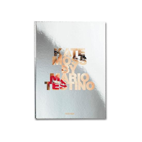 Kate Moss Mario Testino Neviete, aký darček kúpiť? Darujte knihu