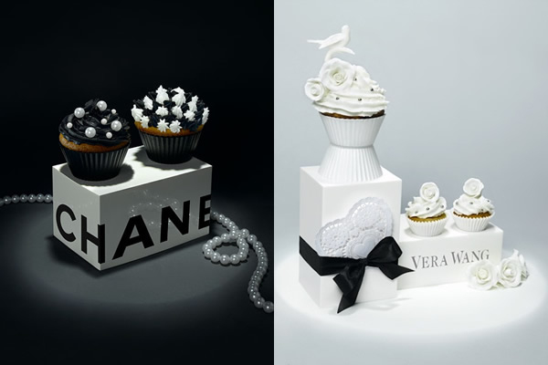LisaEdsalvDesigner00 Najnovším módnym trendom sú americké cupcakes