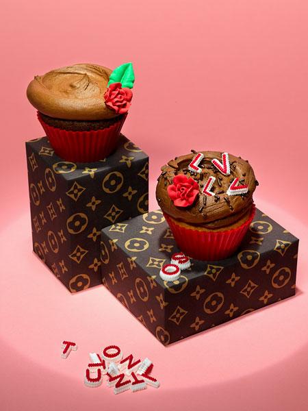 Najnovším módnym trendom sú americké cupcakes