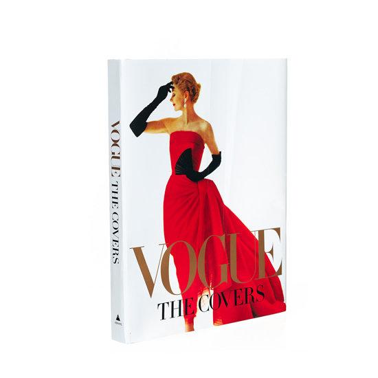 Vogue Covers Neviete, aký darček kúpiť? Darujte knihu