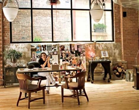 bobbi brown office 5 470x373 V štúdiu Bobbi Brown v New Jersey