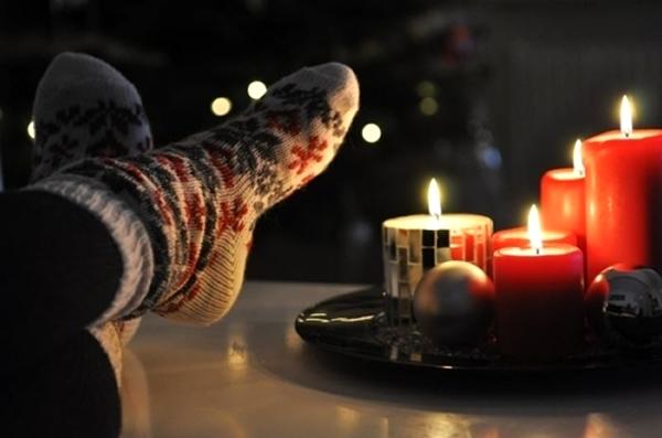 stajl Veselé Vianoce a šťastný nový rok 2012!