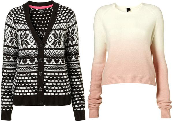 svetre Šesť osvedčených tipov, ako si vybrať poriadny sveter