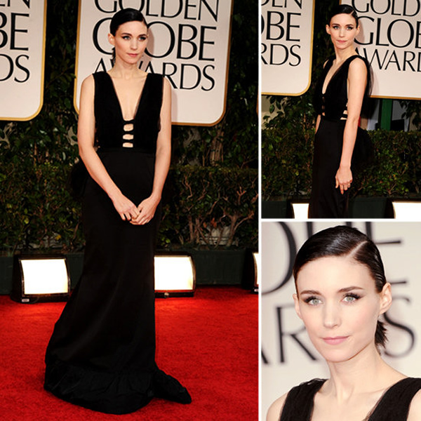 1a5ba5abc15d17b4 rooney.xxxlarge 0 Golden Globe Awards 2012, 2. časť