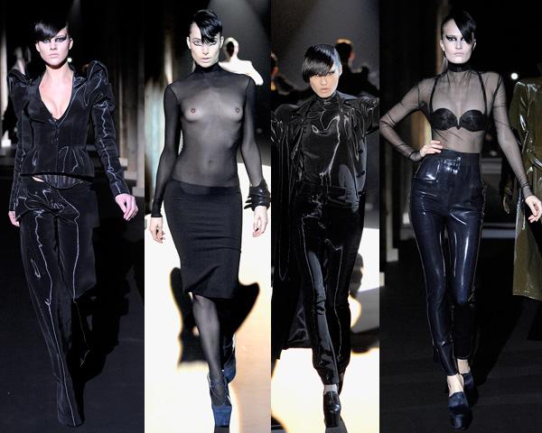 mugler Lisbeth Salander: Nový typ módneho idolu?