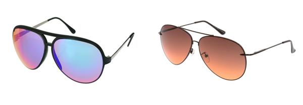 1 Slnečné okuliare ako povinná výbava každej ženy: Je lepšia kvalita či kvantita?