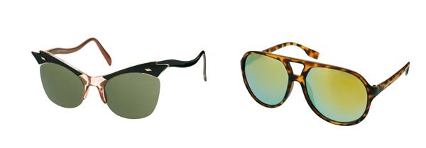2 Slnečné okuliare ako povinná výbava každej ženy: Je lepšia kvalita či kvantita?