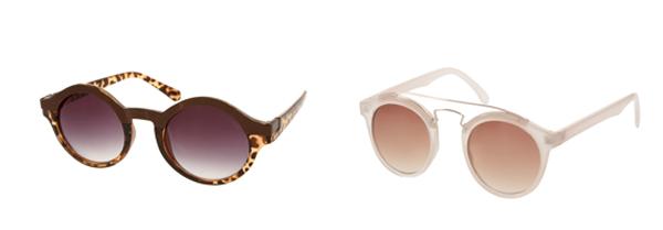 3 Slnečné okuliare ako povinná výbava každej ženy: Je lepšia kvalita či kvantita?