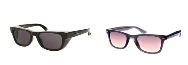 4 Slnečné okuliare ako povinná výbava každej ženy: Je lepšia kvalita či kvantita?