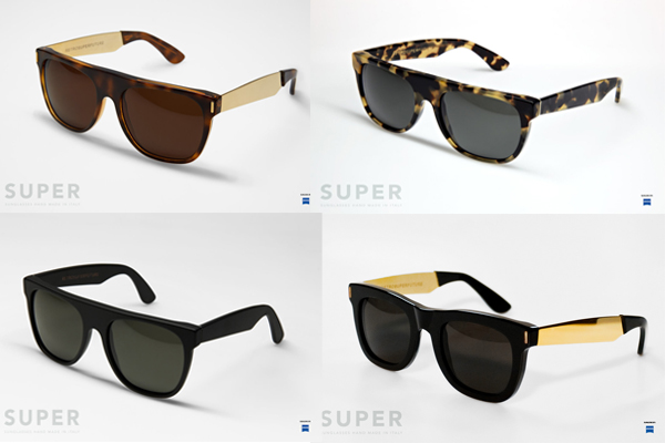 RSF2 Slnečné okuliare ako povinná výbava každej ženy: Je lepšia kvalita či kvantita?
