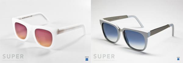 SRF1 Slnečné okuliare ako povinná výbava každej ženy: Je lepšia kvalita či kvantita?
