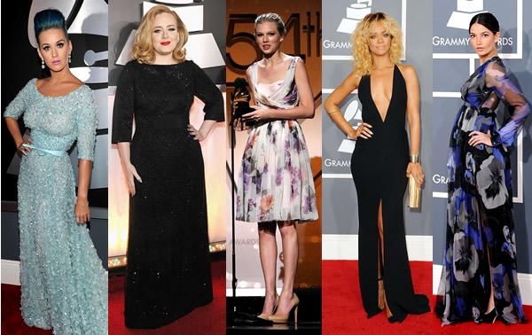 grammy Grammy Awards 2012: Čierny smútok za Whitney