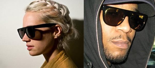 people1 Slnečné okuliare ako povinná výbava každej ženy: Je lepšia kvalita či kvantita?
