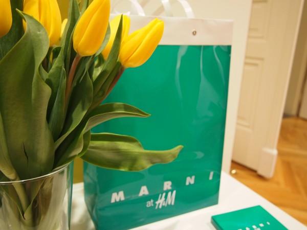 P1011317 600x450 Buďte MARNI ví s dizajnérskou kolekciou H&M!