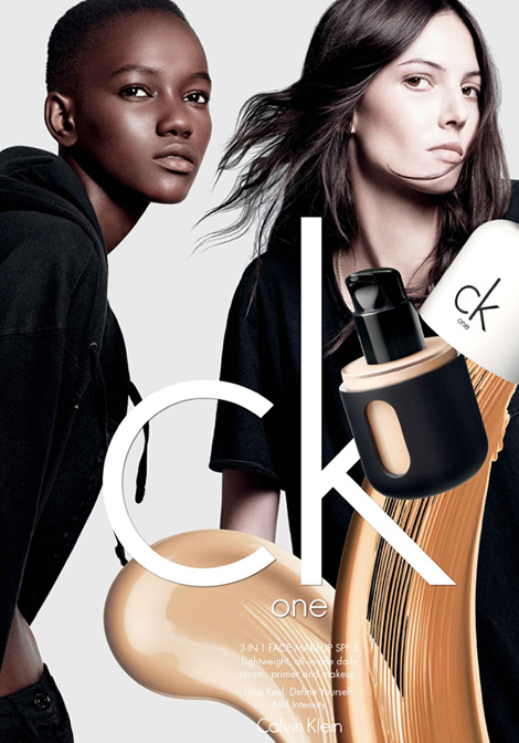 spring2012 ckonedebut002 Premiéra kozmetiky CK one už v apríli