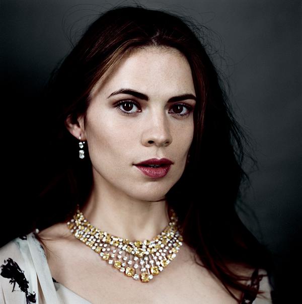 15well jewelry custom1 Lesk a ligot šperkov na hviezdach bez pozlátky