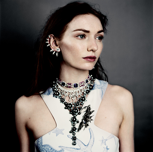 15well jewelry custom6 Lesk a ligot šperkov na hviezdach bez pozlátky