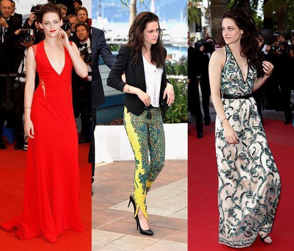 kristen stewart 0 Kristen Stewart na Filmovom festivale v Cannes