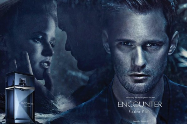 Calvin Klein Encounter Fragrance 600x400 Nový parfém Calvina Kleina stavil na Hollywood