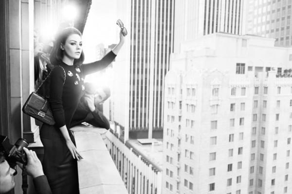 Miss Dior Fall 2012 Campaign 600x400 To najlepšie z módnych kampaní na jeseň/zimu 2012