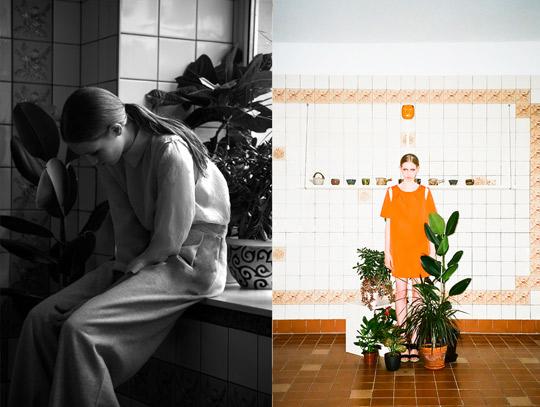 Jarná pochúťka z Berlína od Valerie Ox