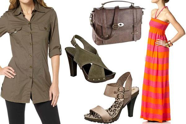 otto 00 Stajlové nákupy: Oblečenie v každom štýle a obuv v znamení pohodlia