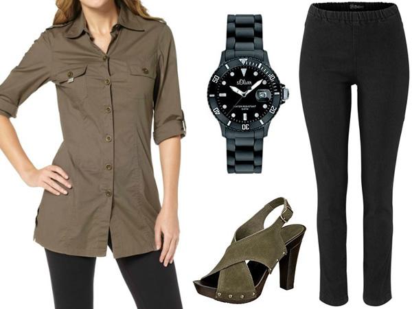otto 02 Stajlové nákupy: Oblečenie v každom štýle a obuv v znamení pohodlia