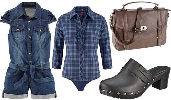 otto 03 Stajlové nákupy: Oblečenie v každom štýle a obuv v znamení pohodlia