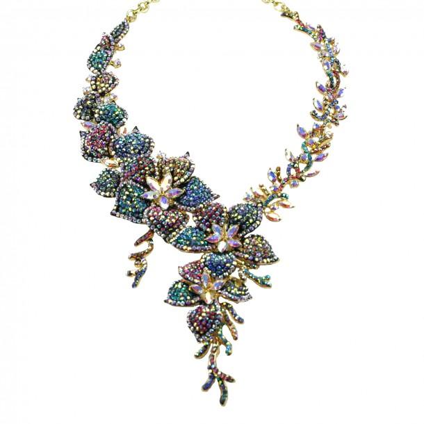 01 610x610 Miklosko Jewels by Spleen – jeseň v znamení luxusnej bižutérie