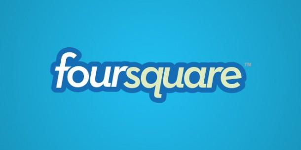 Foursquare 610x305 10 zaujímavých mobilných aplikácií
