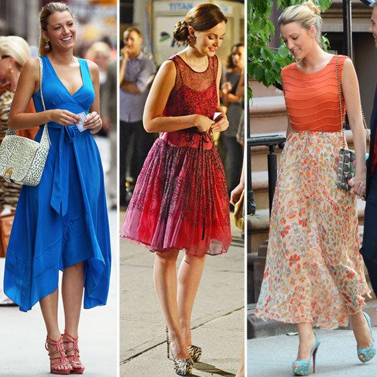 Gossip Girl Season 6 Fashion Gossip Girl 6.séria: Bude posledná!