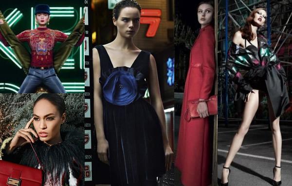 preview To najlepšie z módnych kampaní na jeseň/zimu 2012