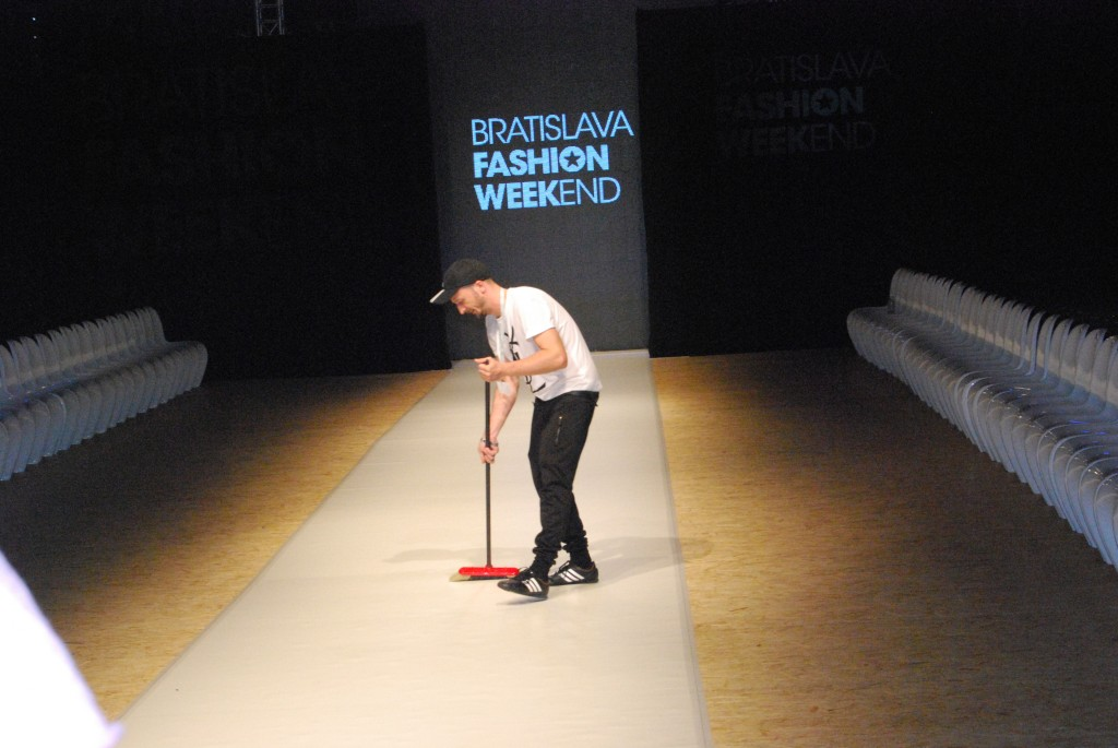 Bratislava Fashion Weekend 2012   zhrnutie