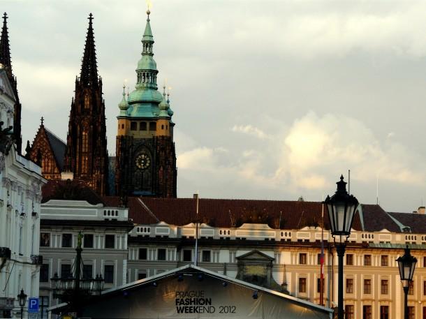 P1270572 610x457 Prague Fashion Weekend 2012: Móda v Prahe žiari, ako nikdy predtým