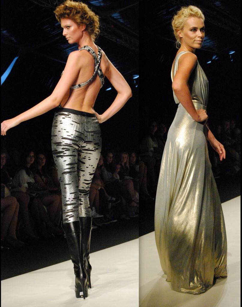michaela luptakova 807x1024 Bratislava Fashion Weekend 2012   deň druhý